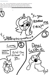 Deal with it. by PrincessSeddie