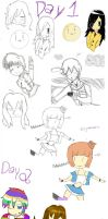 :.Tablet-Draws.: by Geellick