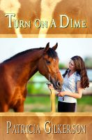 Turn On A Dime - Book Cover by SBibb