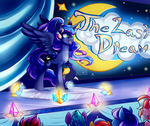 Com Luna And The Last Dream by BlueKazenate