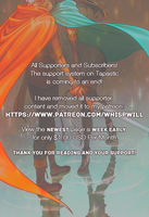 Kings Folly Support Update by whispwill