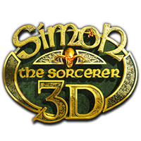 Simon the Sorcerer 3D Icon by thedoctor45