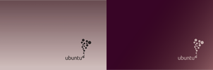 Hurrah Ubuntu by leoatelier