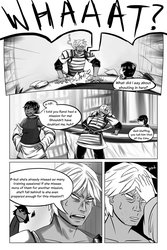 Luma: Chapter 2 page 1 by ColorfullyMonotone