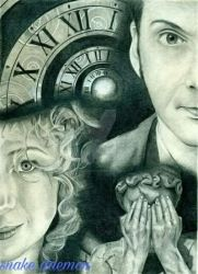 memoires of a time lord by snakedaemon