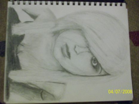 Emo Girl(: by Jessi2012