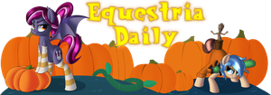 EQD Halloween Banner by January3rd