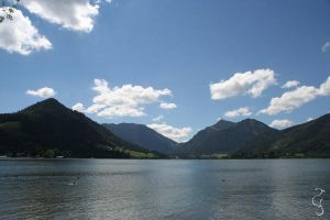 Schliersee by Fenrisfang