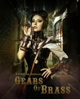 Steampunk Anthology by AndyGarcia666