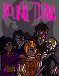 TTOCT2 Round 3 Cover by AngelAndChangeling