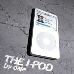 The IPod by Zombiehell