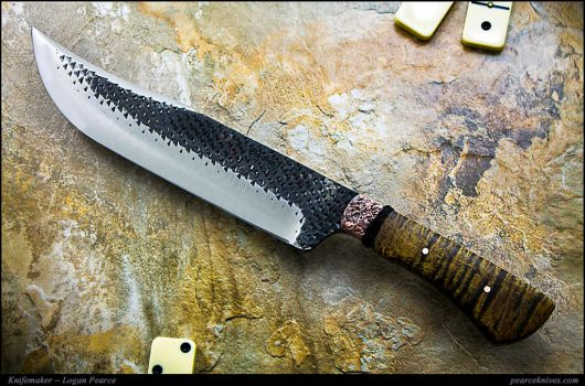2014 Pearce Knives Sweepstakes by Logan-Pearce