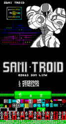Sami Troid by son-link