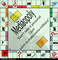 Mediaopoly by WillWorks