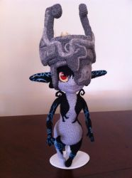 Midna by aphid777