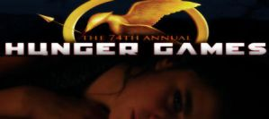 Fear the Hunger Games by Liliah