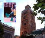 Epcot Morocco by TLBKlaus