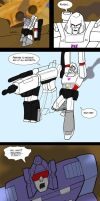 Rumble learns size matters by Comics-in-Disguise