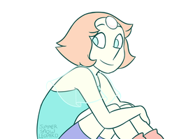 Pearl by summer-draws