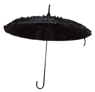 My Umbrella 003 - Clear Cut PNG by Travail-de-lame