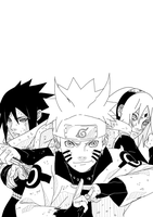 Team 7's Power by Advance996