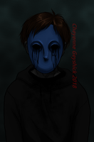 Eyeless Jack by Cageyshick05