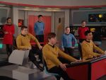 Star Trek Das Vermaechtnis 1 by WilliamSnape