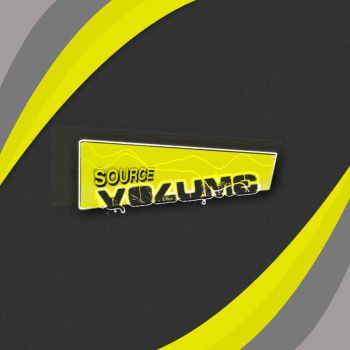 Source Volume by Styled-Designs