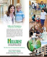 Hillcrest Medical Ad by tlsivart
