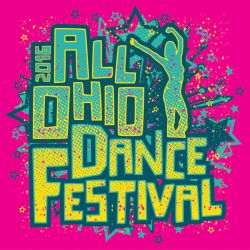 All Ohio Dance Festival 2016 by Schlady
