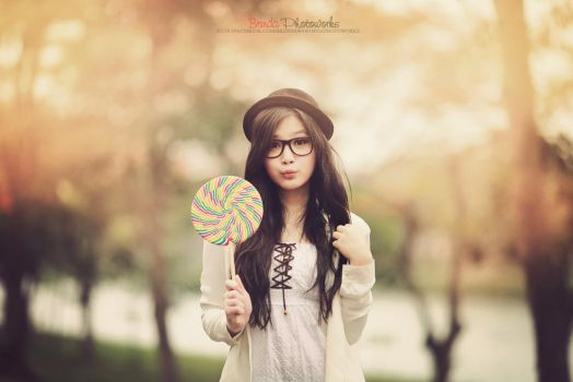 Lollipop by bwaworga