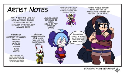 Trader Lydia - Artist Notes 3 by Dragon-FangX