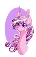 Cadance by Australian-Senior