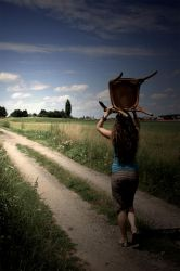 Go Home with home by Janush1