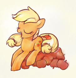 Apples by Uher0