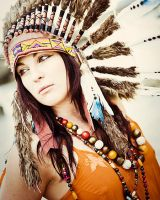 indian_4 by Hannah-Rosella