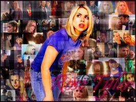 Rose Tyler by Amrinalc