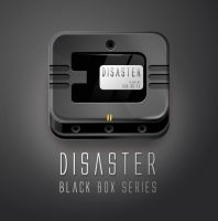 Disaster Black Box by uberdiablo-pixels