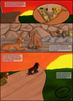 The New Reign -- Page 1 by Tarsicius