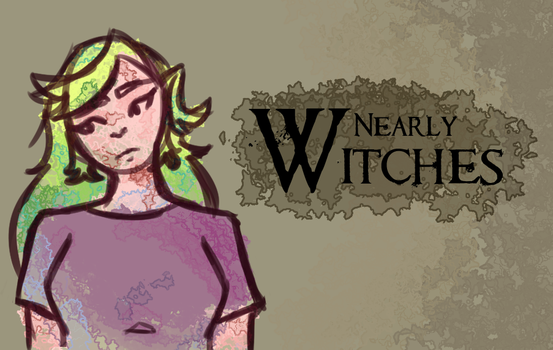 Nearly Witches by PmpknHeaad