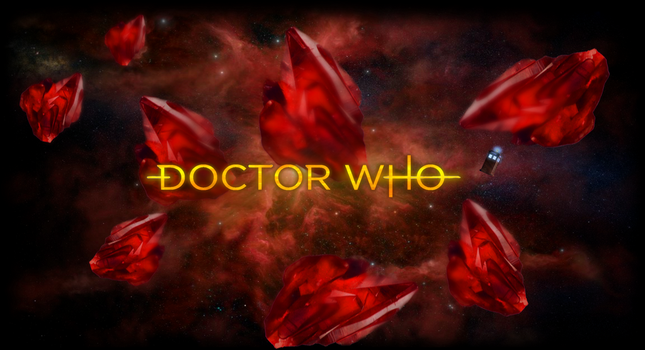 DOCTOR WHO 2018 series 11 by Fusionfall550