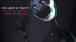 FNAF - Savage Children Puppet PRE-RELEASE by TF541Productions