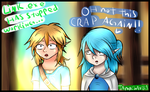 Link.exe Has Stopped Working... by TamaChan221