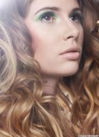 Lime and curls by garazi