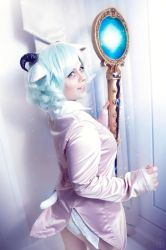 Elin Priest by Red-Ribbon-Cosplay