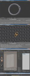 Create your Chainmail Texture by eart3d