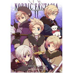 Nordics x Reader - RPG World? Chapter 3 by Chibi-Sweets on DeviantArt