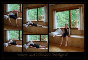 Bedtime Package II by Eirian-stock