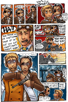 .:: Field of Gold - Page 3::. by Britican