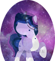 Mlp commission: galaxy Pandora by Pixelpatter116